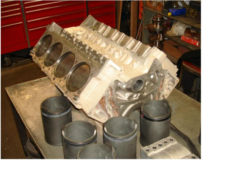 Engine Machine Shop >> Diesel Engine Rebuilding Machine Shop Service Ma Ct Ri Vt Nh
