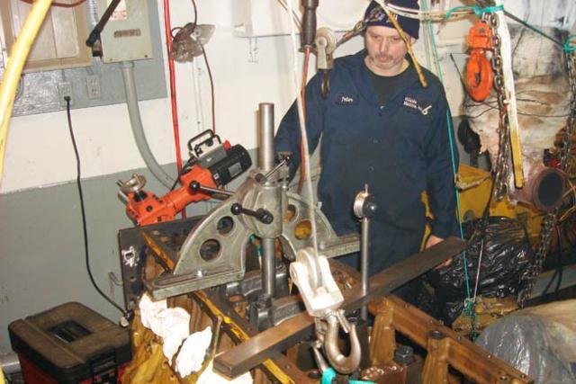 Infield Insitu Onsite Machining Marine Amp Industrial Engine Service Serrvices Ma Ct Ri Vt Nh