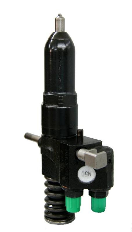 Detroit Diesel Injector Tube Repair:MA,CT,RI,VT,NH,ME,NY,NJ