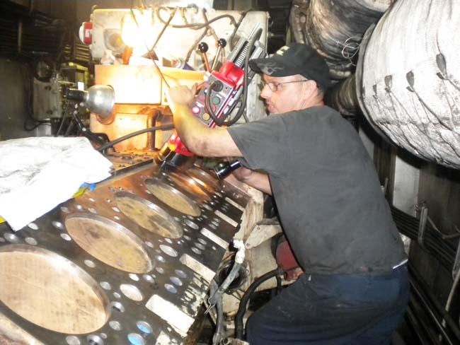 engine machine shop nj